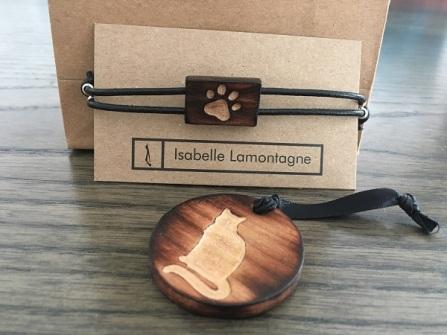 Isabelle Lamontagne Créations