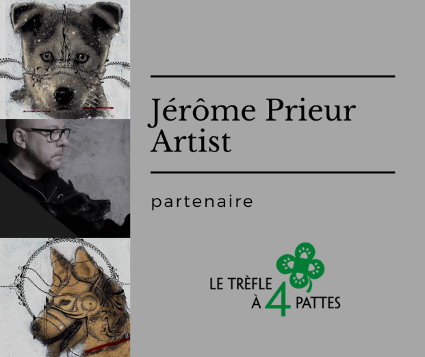Jerome Prieur Artist